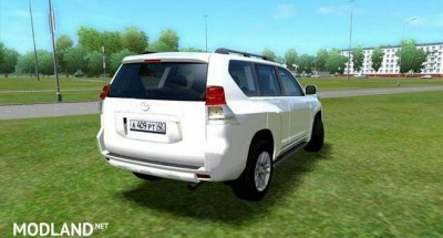 Toyota Land Cruiser Prado 150 [1.5.9], 2 photo